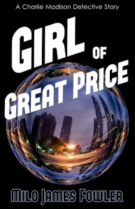 Girl of Great Price - smaller