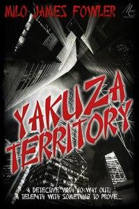 Yakuza Territory - final mockup
