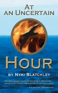 At An Uncertain Hour_Kindle