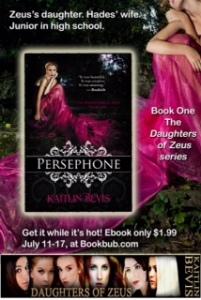 persephone promo graphic