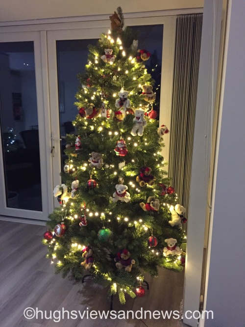 #charity #appeal #christmastree #christmas