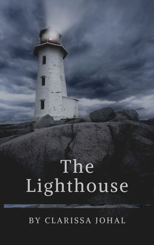 The Lighthouse JPG Cover
